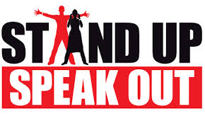 stop bullying speak out