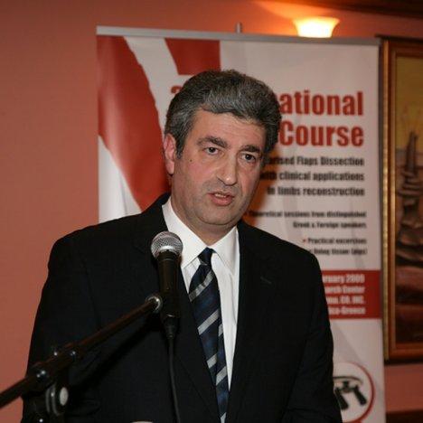 Ioannis Ignantiadis