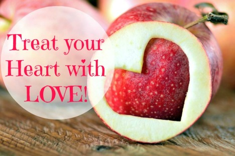 Heart-Healthy Valentine's Day Tips