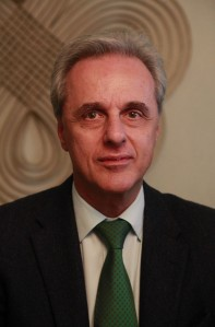 STAMATIS ADAMOPOULOS