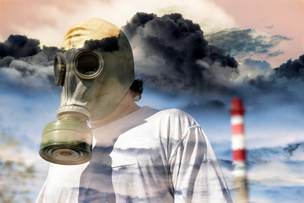 an analysis of an air pollution report Air pollution sampling and analysis (laboratory manual) dr sharad gokhale sharadbg@iitgernetin department of civil engineering indian institute of technology guwahati.