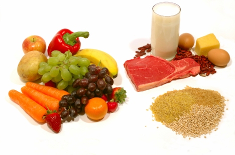 diet for best health
