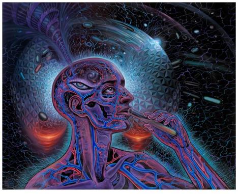 LSD for depression