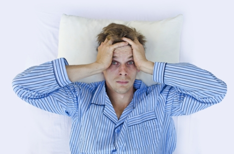 Insomnia increases stroke risk